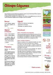 Attrape-Légumes