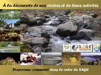 Diaporamas de découverte de l'Aude, de sa source à Limoux