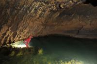 Les eaux souterraines