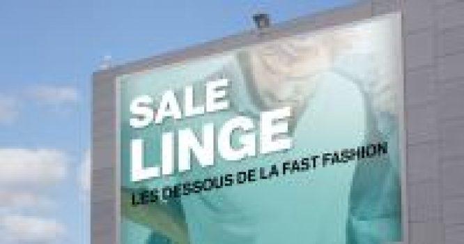 Le vert va à tout le monde : il est temps de repenser la fast fashion