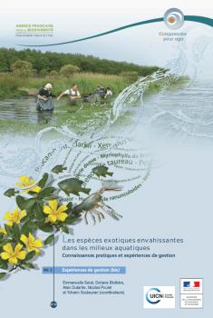 Les espèces exotiques envahissantes dans les milieux aquatiques - Expériences de gestion